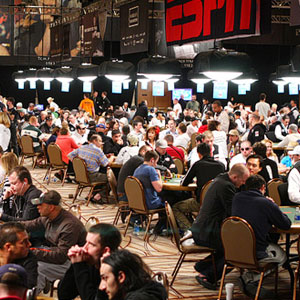 World Series of Poker 2014 Event Dates Announced