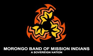 Morongo Band of Mission Indians California online gaming