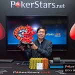 Macau Poker Cup Sets Records in Successful Series