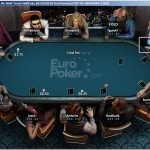 EuroPoker Files for Bankruptcy in French Court
