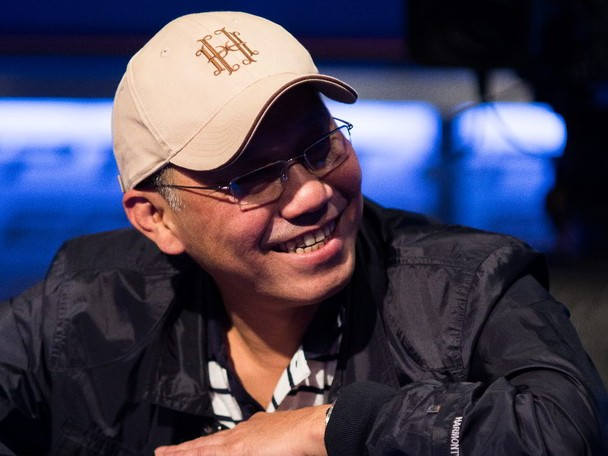 Paul Phua Poker Player - Image Copyright CardsChat.Com