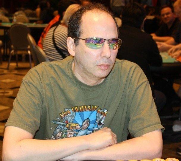 Allen Kessler poker CardsChat interview