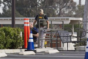 FBI San Diego Cardroom Raid Tops Off Two-Year Global Money Laundering Investigation