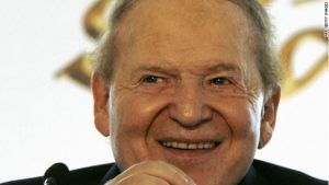 Sheldon Adelson-Supported RAWA Misses the Omnibus, While His Las Vegas Review-Journal Purchase Is Confirmed