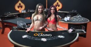 PornHub Online Strip Poker and Casino Games Now Offered at Adult Video Website