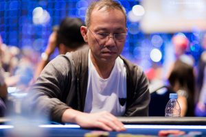 Crown Melbourne Slammed by Media for Flying in Paul Phua for Aussie Millions