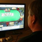 Online poker sites operating in Australia could be in for a tough time if the government pushes ahead with reforms of the Interactive Gambling Act. (Photo: AFP)
