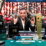 Farid Yachou Ships WPT Tournament of Champions, Defeating Table Full of Americans in First Trip to U.S.