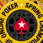 PokerStars New Jersey will host a Spring Championship of Online Poker May 15-29 with $1.1 million in guaranteed prize money awarded.  (Image:  Onlinepokernews.in)