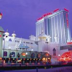 The iconic Trump Taj Mahal Poker Room will reopen its doors on May 13 in Atlantic City, New Jersey.  The room was made famous in the popular poker film Rounders. (Image:  therealdeal.com)