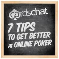 7 Tips for Poker Improvement