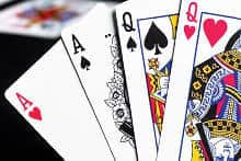 Play Poker On Line, Games In The Casino, Best Blackjack Casinos
