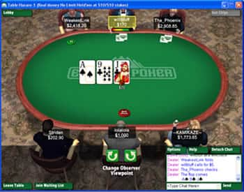 Everest Poker Downloaden