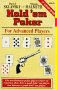 Holdem for Advanced Players Book Cover