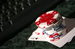 Meta Poker Game