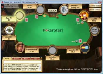 Marketing Code PokerStars