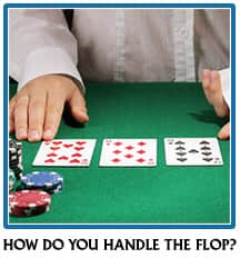 Handling the flop