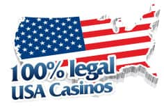 Legal US Casinos