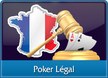 Poker légal