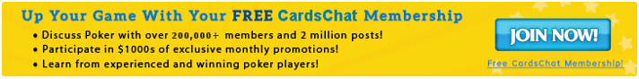 Join Cardschat.com for free!