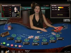 casino online live dealer