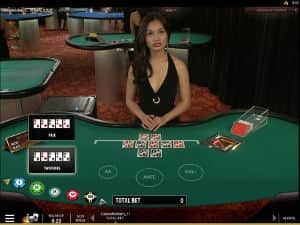 Casino gran madrid poker tournaments