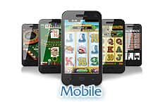 Australia Mobile Casinos