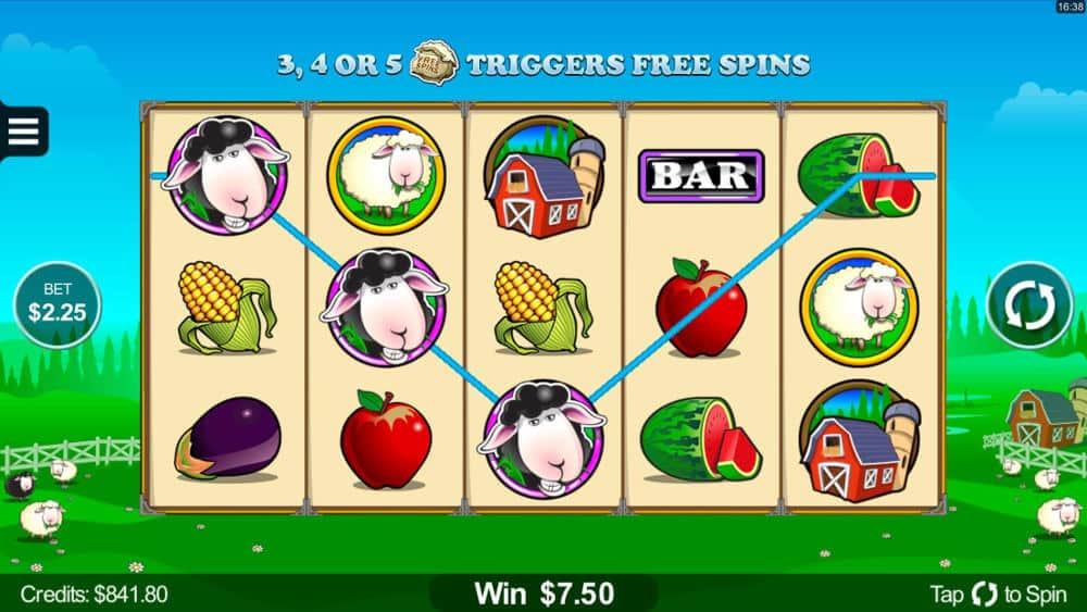 Top 10 Mobile Slots Online – Best Real Money Slot Apps 2019