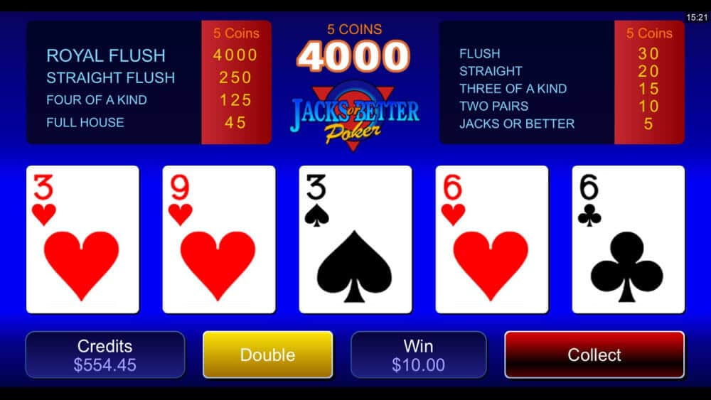 top ten online casino app