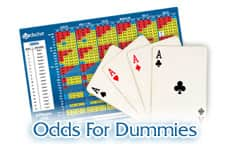 Poker Odds for Dummies