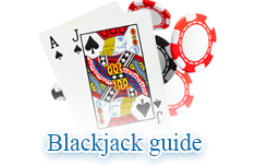 Blackjack Strategy Guides