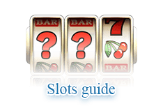 slots guide