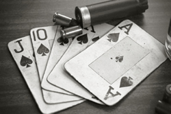 Prison Sentences Handed Down by French Court for Poker Cheaters