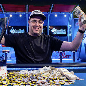 Jared Jaffee Wins WPT bestbet Jacksonville Event