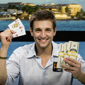 "WPT Personality Tony ""Bond18"" Dunst Won the WPT Caribbean Event"