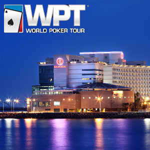 WPT Korea Event Kicks off December 15