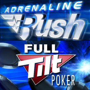 Adrenaline Rush Poker Brings Fast Action to Full Tilt