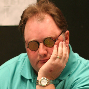 2004 WSOP Winner 'Fossilman' Raymer Selling Shares of Himself
