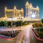Onward and Upward for Macau Gambling