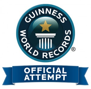 Guinness World Records PokerStars Winter Olympics