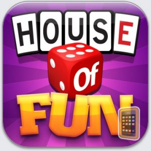 Caesars Interactive Entertainment Pacific Interactive House of Fun Playtika