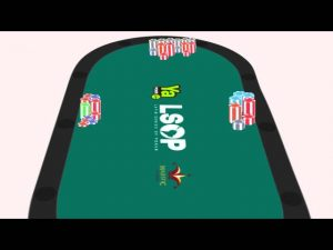 Latin Series of Poker LSOP