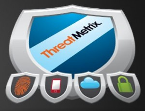 ThreatMetrix cybercrime