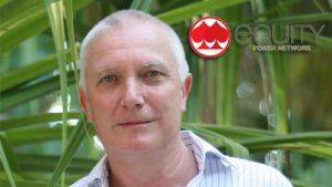 Equity Poker Network CEO Clive Archer