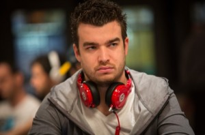 Chris Moorman LA Poker Classic
