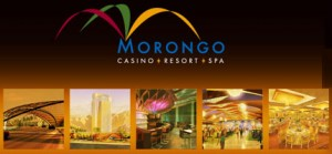 Morongo PokerStars California online poker
