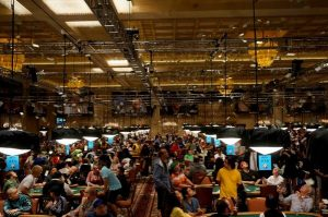WSOP World Series of Poker Las Vegas 2014