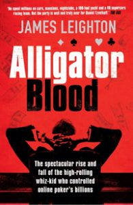 Alligator Blood Daniel Tzvetkoff