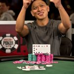 WSOP Day 5: Millionaire Maker Record, Le and Cartwright Wins