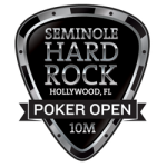 Seminole Hard Rock Poker Open Boasts $10 Million Guarantee